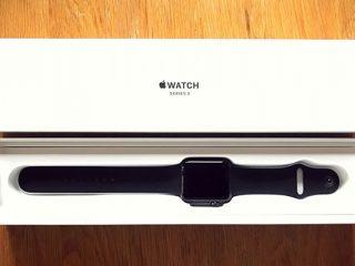 Apple Watchシリーズ3の画像