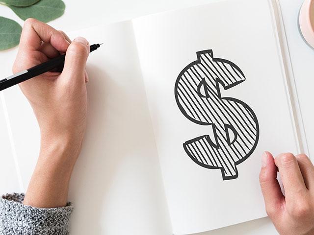 シェアドコスメのメリット1:経済的でお財布に優しい