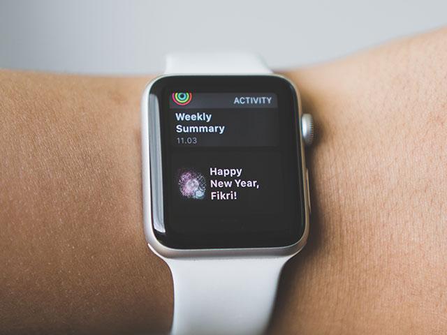 Apple WatchのSiriはこんな使い方がおすすめ!便利すぎる活用方法の画像