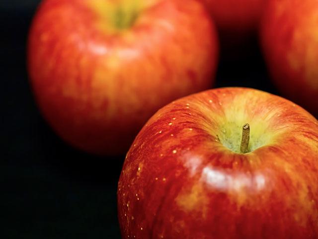 リンゴのイメージ画像