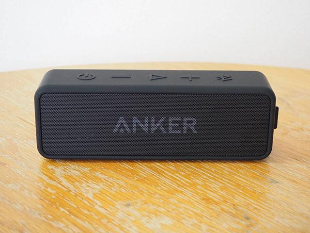 Anker「Soundcore2」ブラック